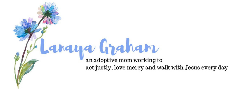Lanaya Graham